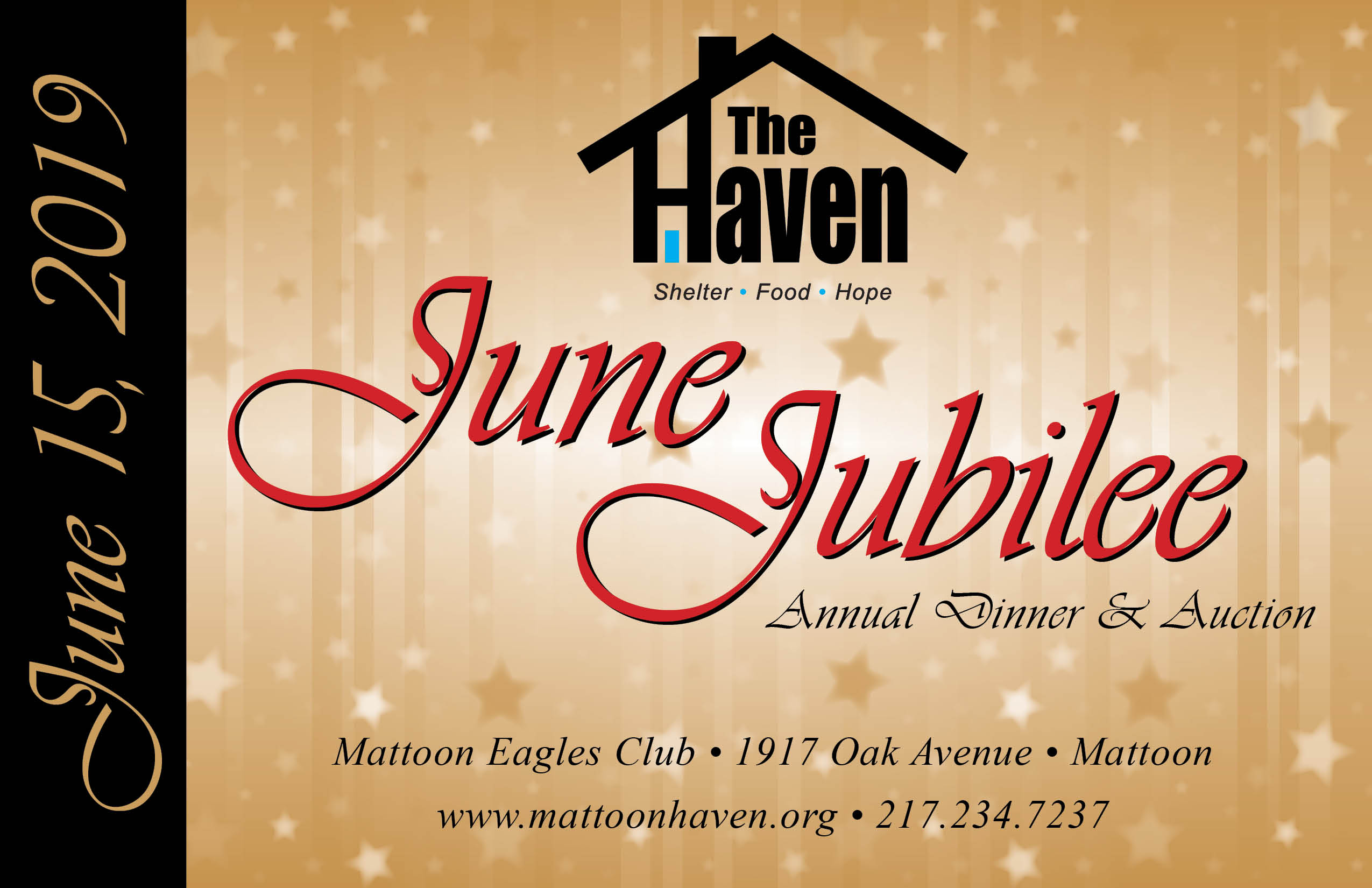 June Jubilee @ Mattoon Eagles Club