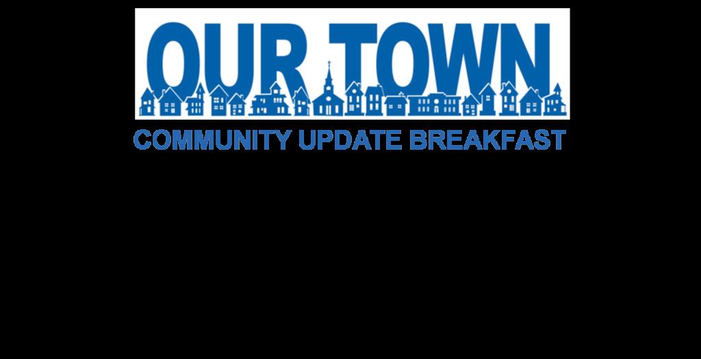 Community Update Breakfast