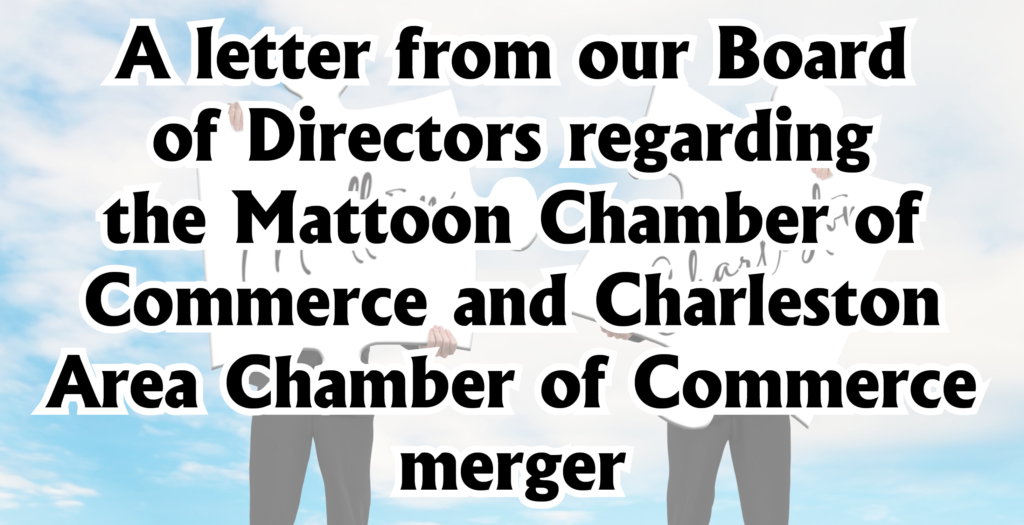 Board of Directors letter